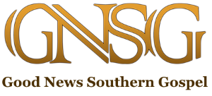 Good News Southern Gospel Logo